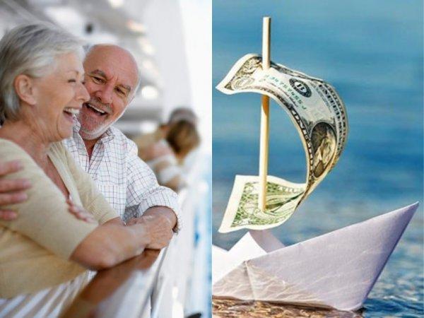 Офшорные пенсионеры: Центробанк «спалил» возможность вывода пенсий за границу