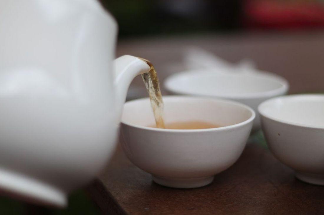 В Сердобске Пензенской области горожане пьют «чай» из крана