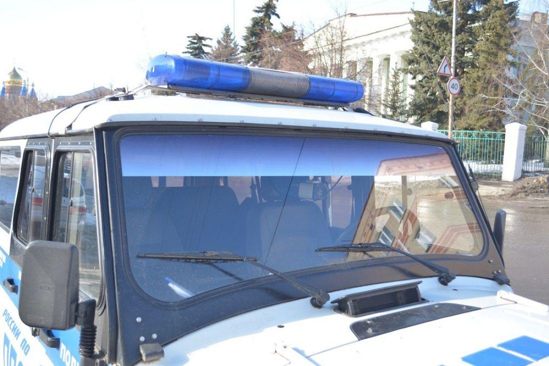 В Пензенской области сельчанин разобрал металлический забор и похитил его