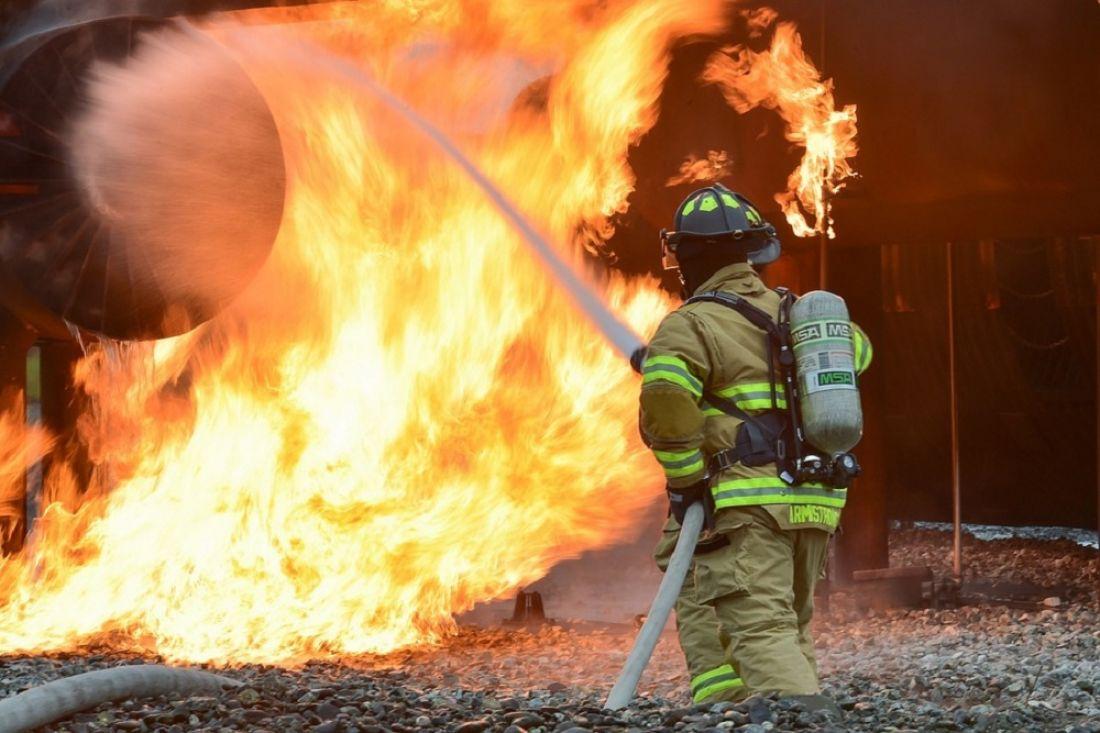 13 человек погибли в результате возгорания самолета в Шереметьево