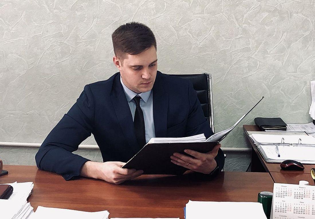 Илья Изотов: «Работу следователя можно сравнить с быстро едущим поездом»