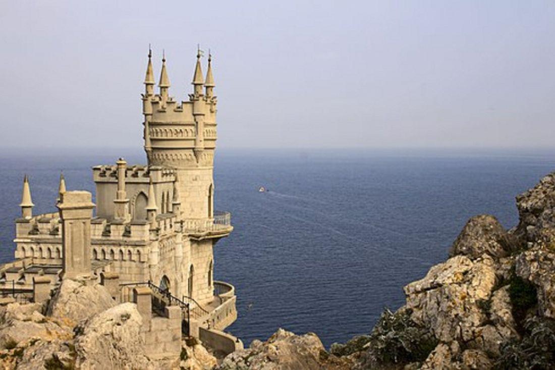 Мечтавший об отдыхе в Крыму пензенец перевел деньги мошенникам