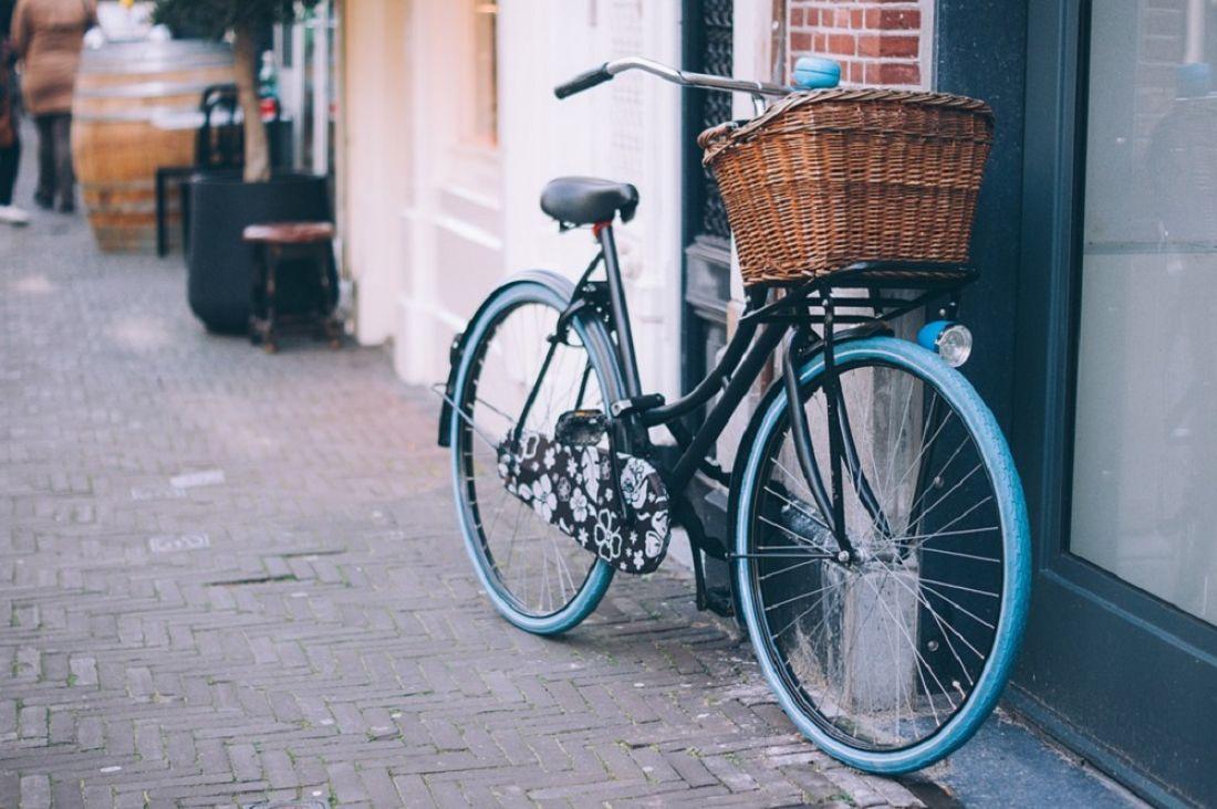 В Пензенской области у пенсионерки умыкнули велосипед
