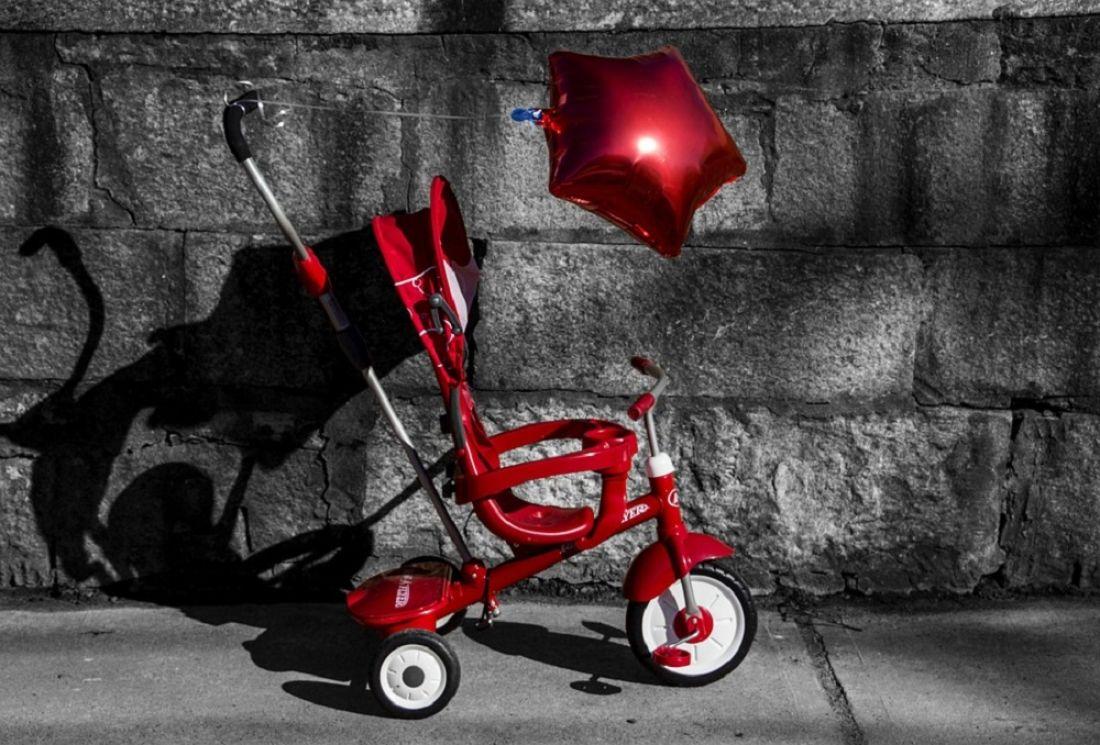 Бомж украл у жительницы Пензы детскую коляску