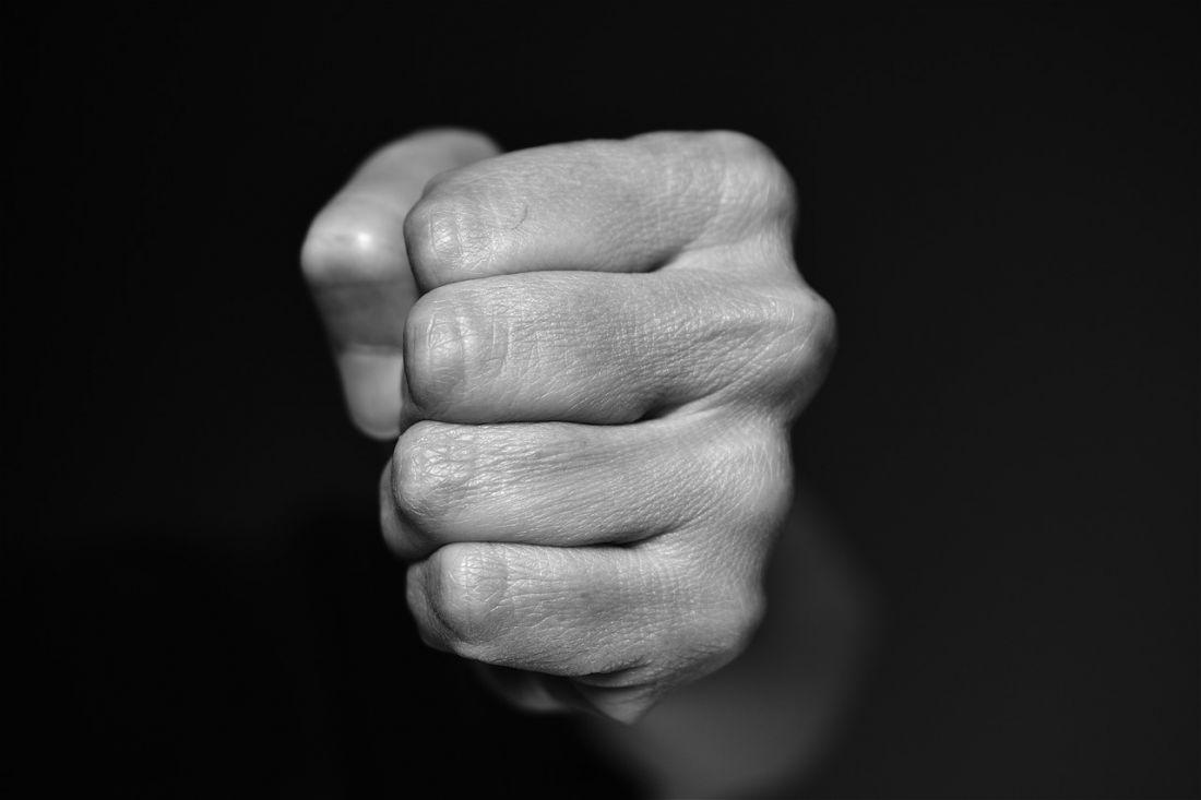 В Пензе экс-уголовник избил и ограбил мужчину