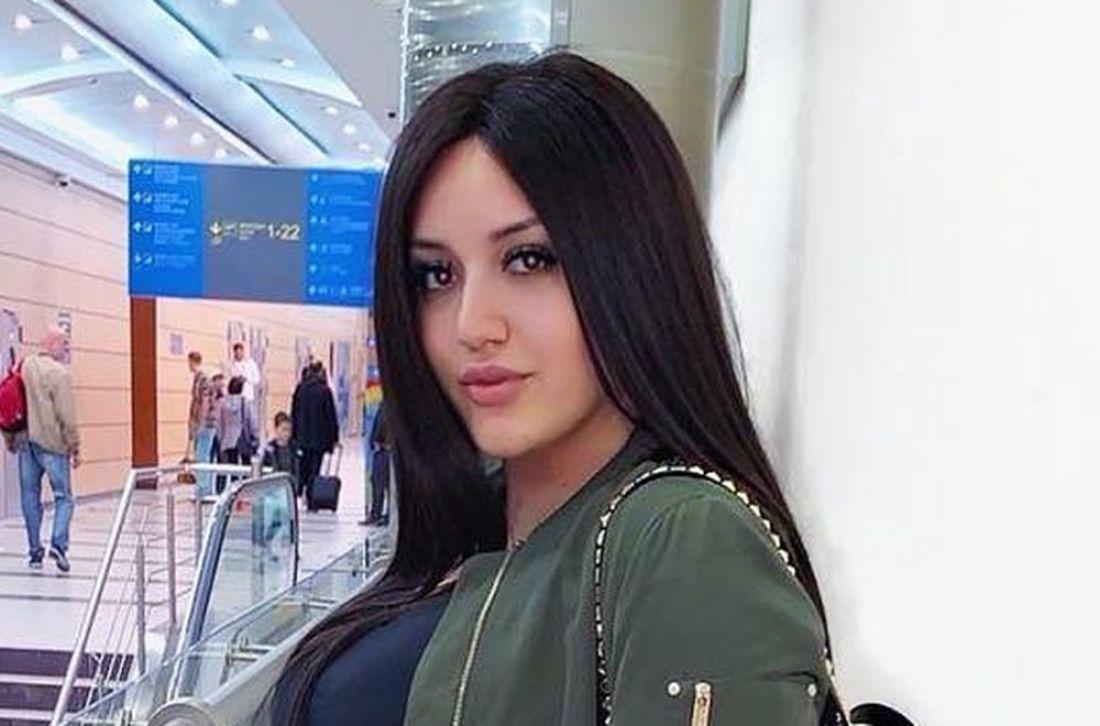 «Как вы худеете?» Гоар Аветисян потрясла фанатов снимком из аэропорта