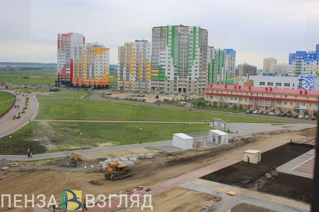 Пензенский губернатор назвал региональную проблему, возникшую из-за достижений