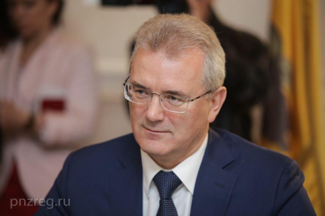 Иван Белозерцев будет узнавать о проблемах жителей Пензенской области через «Одноклассники»