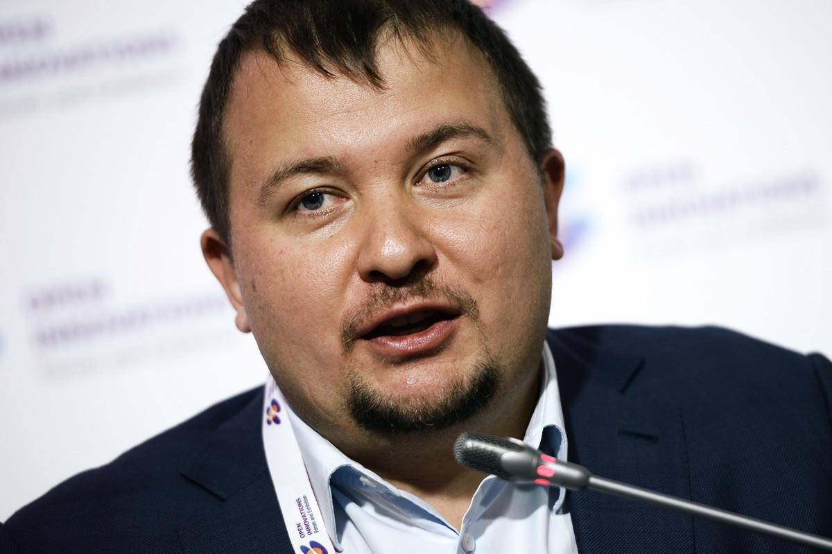 Михаил Кокорич покинул пост генерального директора стартапа Momentus