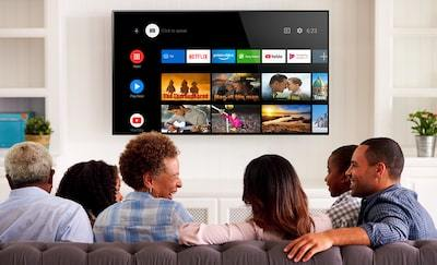 Телевизор sony kd 65xh9077