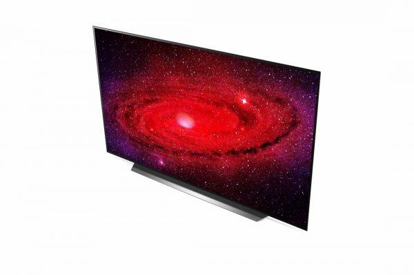 Широкий ассортимент разных телевизоров