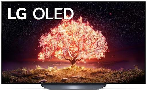 Большой выбор телевизоров от бренда LG